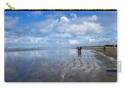 Ninety Mile Beach New Zealand Carry-all Pouch