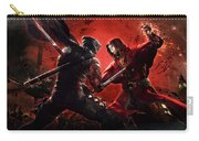 Ninja Gaiden 3 Carry-all Pouch
