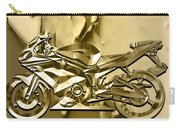 Ninja Motorcycle Colection Carry-all Pouch