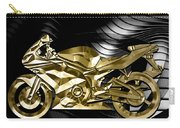 Ninja Motorcycle Collection Carry-all Pouch