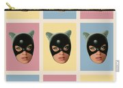 Nippon Kitty Carry-all Pouch