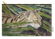 Nirvana - Ocelot Carry-all Pouch