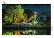 Nite At White River Light Carry-all Pouch