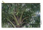 Niu Ola Hiki Coconut Palm Carry-all Pouch