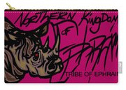 Nk Of Ephraim Carry-all Pouch
