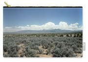 New Mexico Landscape 3 Carry-all Pouch