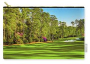 No. 10 Camellia 495 Yards Par 4 Carry-all Pouch