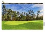 No. 14 Chinese Fir 440 Yards Par 4 Carry-all Pouch