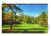 No. 15   Fire Thorn 530 Yards Par 5 Carry-all Pouch