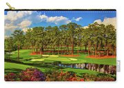 No. 16 Redbud 170 Yards Par 3 Carry-all Pouch
