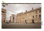 No 18-21 Portland Square Bristol England A Carry-all Pouch