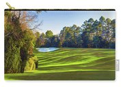 No. 5 Magnolia 455 Yards  Par 4 Carry-all Pouch