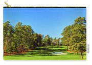 No. 8 Yellow - Jasmine 570 Yards Par 5 Carry-all Pouch