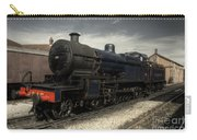 No 88 At Minehead Carry-all Pouch