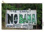 No Bama Carry-all Pouch