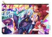 No Game No Life Carry-all Pouch