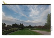 Pathway To The Sky Carry-all Pouch