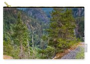 Colorful Wilderness Carry-all Pouch