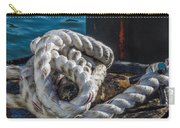 Ship Rope Carry-all Pouch
