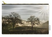Wine Country Sunrise Carry-all Pouch