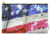 No Matter What Divides Us Carry-all Pouch