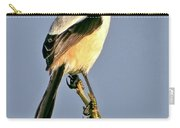 Philippine Falconet Carry-all Pouch