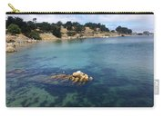 No Place Like Monterey Carry-all Pouch