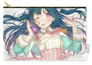 No-rin Carry-all Pouch