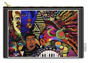 No Slave Songs Carry-all Pouch