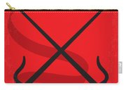 No060 My Electra Minimal Movie Poster Carry-all Pouch