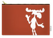 No19 My Minimal Color Code Poster Bullwinkle Carry-all Pouch