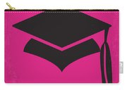No301 My Legally Blonde Minimal Movie Poster Carry-all Pouch