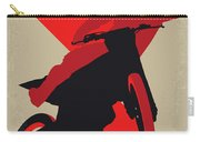 No728 My Xxx Minimal Movie Poster Carry-all Pouch
