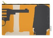 No854 My Payback Minimal Movie Poster Carry-all Pouch