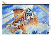 Noahs Ark Carry-all Pouch