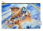Noahs Ark Carry-all Pouch
