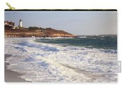 Nobska Point Seascape Carry-all Pouch
