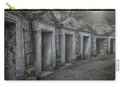 Nocturnal Alley Carry-all Pouch