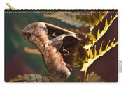 Nocturnal Moth Carry-all Pouch