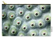Nodules Carry-all Pouch