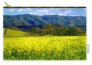 Nojoqui Ranch Carry-all Pouch