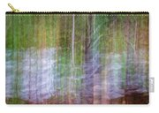 Noland Creek Abstract 1 Carry-all Pouch
