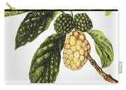 Noni Fruit Art Carry-all Pouch