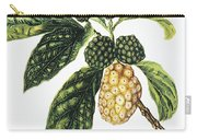 Noni Fruit Carry-all Pouch