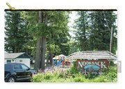 Nooksack City Park Carry-all Pouch