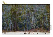 Nooksack Herd Carry-all Pouch