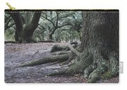 Norfolk Trees Carry-all Pouch
