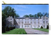 Normandy Manor House Carry-all Pouch