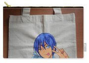 Norogami/yato Canvas Bag Carry-all Pouch