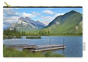 Norquay Panorama Carry-all Pouch